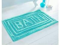 Aqua Bath Mats
