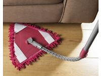 Flexi mop,strong and flexible