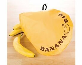 BRAND NEW Banana Storage Bag