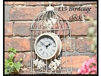 Variety of new homeware, garden, kitchen and gifts for sale and more!!