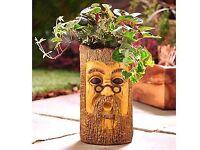 Trunk Design Planter