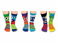 The Mashers Oddsocks For Boys