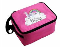 Personalised Unicorn Lunch Bag (NEW)
