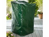 Green Garden Chairs Cover (NEW)