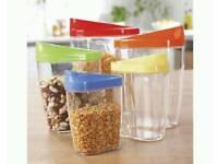 Storing jugs