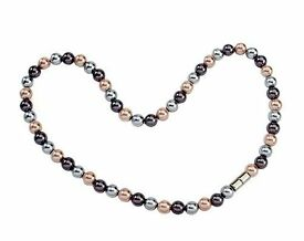 Coolwater Faux Pearl Necklace (NEW)
