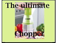 The ultimate chopper