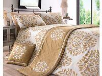 SIngle Duvet Bed in a bag set