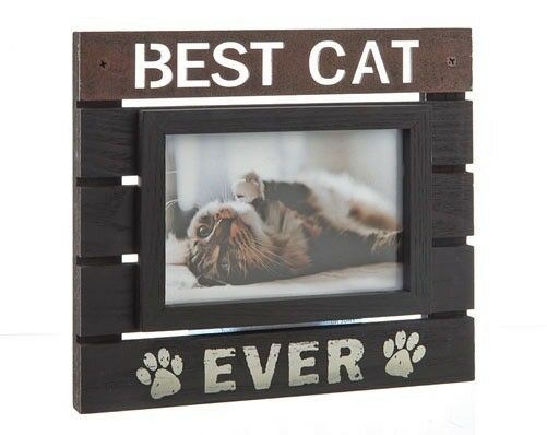 Garden Gate Picture Frame