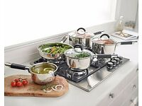 Tower 5 Piece Pan Set