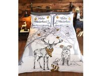 🌟🌟🌟King duvet cover brand new 🌟🌟🌟