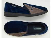 Dunlop Slippers Size 7 8 9 10 11 12