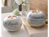 Family Tea Light