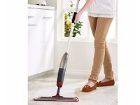 2-In-1 Spray Mop - FREE DELIVERY