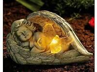 Solar cherub