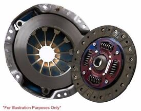 Clutch Kits (Tractors) - Brand New or Reconditioned