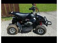 50 cc mini moto quad