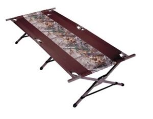 Woods Camp Cot