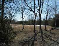 Land For Sale, North Grenville Area, Oxford Mills Ontario
