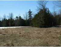 Land For Sale Oxford Mills Area Ontario