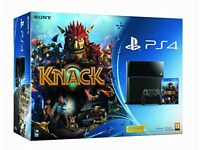 Sony PS4 PlayStation & Games