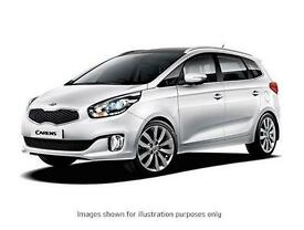 2016 Kia Carens 1.7 CRDi 2 5 door Diesel Estate