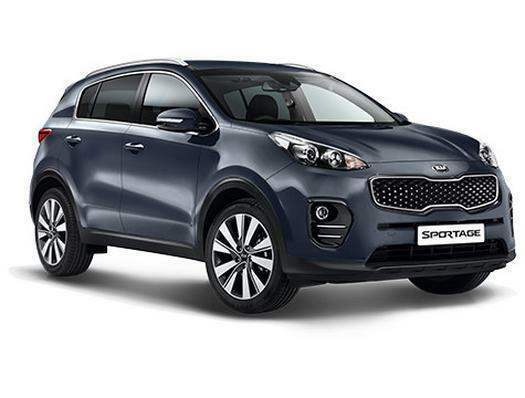 2016 kia sportage 1 7 crdi isg 3 5 door diesel estate in ribbleton lancashire gumtree. Black Bedroom Furniture Sets. Home Design Ideas