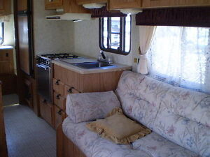 24ft jayco fifth wheel