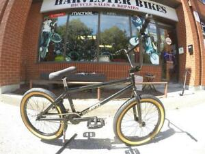 Brand new 2017 fitbikeco. Signature complete Morgan Long  bmx
