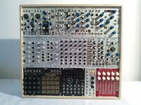 Looking for used Eurorack Modular Case and Modules