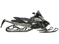 2014 Arctic Cat XF 7000 137'' LXR