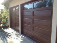 Low Cost Garage Door Services - REPAIRS & INSTALLATION