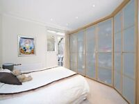 Large 2 double bedroom flat, South Kensington, SW7 - £585.00 per week
