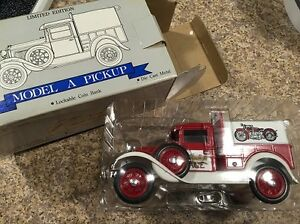Indian Motorcycle Toy , Rare , Collectible , some 1st edition.