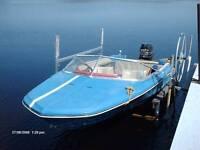 collectionneur ou 1er bateau
