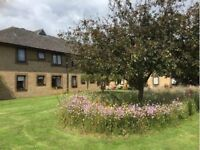 1 Bed, 2 Person Sheltered Flat in Hethersett Age 55+