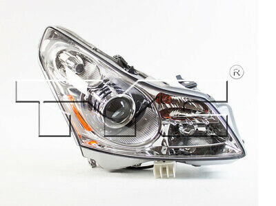 TYC NSF Certified Right Side Xenon HID Headlight Lamp for Infiniti G35 2007-2008 for sale  Ontario