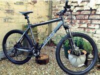 Carrera vengeance 2016 - Mountain Bike - BARGAIN