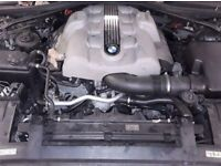 4.4 Bmw ENGINE 6 Series E63 X5 5 Series N62B44A (2003-10) Petrol 330BHP Petrol @ EnginesOD com