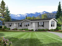 Why Rent? Own for LESS! New Mobile Homes