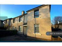 2 bedroom flat in Greenloan Avenue, Glasgow, G51 (2 bed) (#1028242)