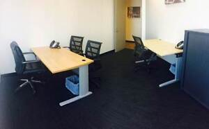 5 Person Executive Office - Panoramic River Views Perth Perth City Area Preview