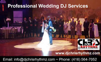 ★★★ Professional Wedding DJ Services ★★★