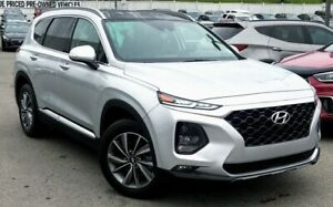 2019 Hyundai Santa Fe Preferred w/ Sunroof