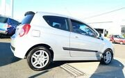 2009 Holden Barina TK MY09 Silver 5 Speed Manual Hatchback Woodridge Logan Area Preview