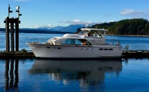 Chris Craft for sale rare and good condition