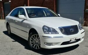 2005 Toyota Crown Majesta.4.3L V8 Applecross Melville Area Preview