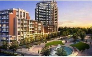 Gorgeous Condo In The Heart Of Markham At Birchmount Rd