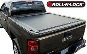 Roll and lock for 2007.5-2013 GMC/Chevy 6'5""