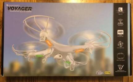 Cocoon Voyager Quadcopter Cranbourne Casey Area Preview